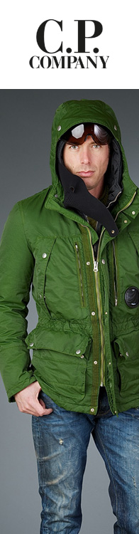 CP Company Coats and Jackets