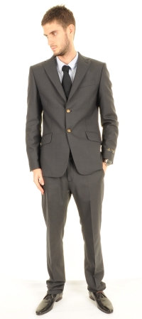 Get The Look James Bond In Latest Film Skyfall