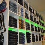 Bestsellers Jeans Wall in Mainline Menswear