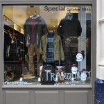 Front of Mainline Menswear