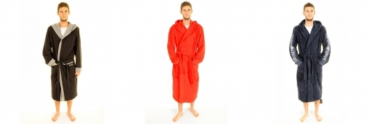 Designer Dressing Gowns at Mainline Menswear