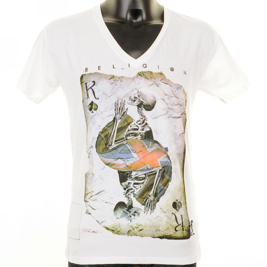 Religion T Shirts and Clothing at Mainline Menswear