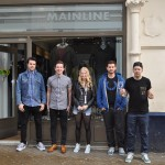 The Team at Mainline Menswear and Dapper Men Stores