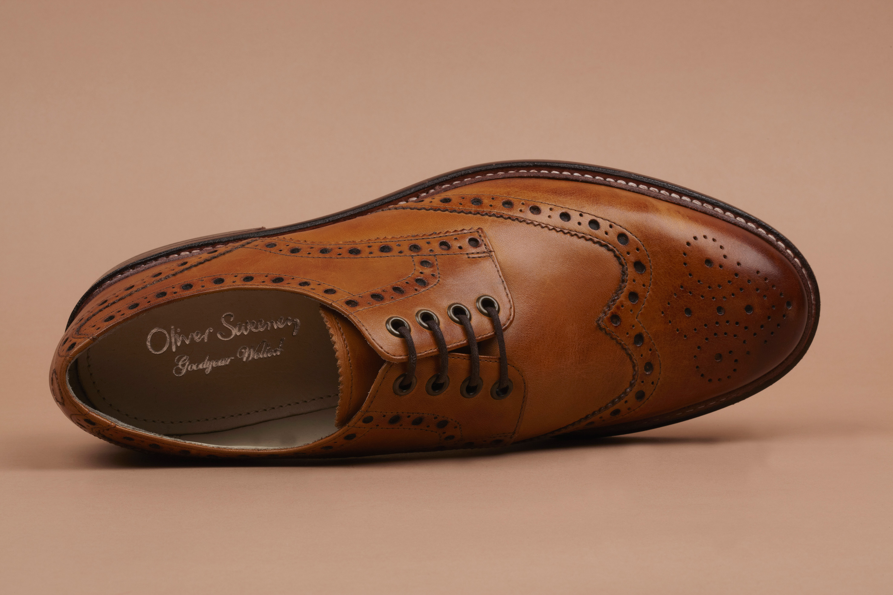 Oliver Sweeney Shoes Available at Mainline Menswear