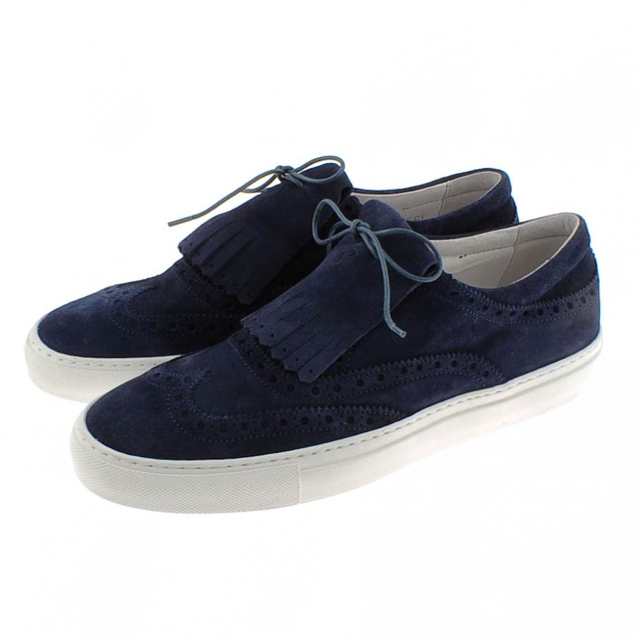 Oliver Sweeney Preci Shoes Available at Mainline Menswear