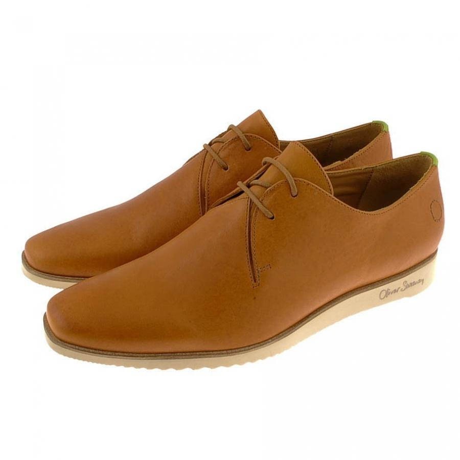 Oliver Sweeney Rigo Shoes Available at Mainline Menswear