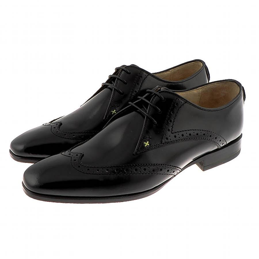 Oliver Sweeney Wilks Shoes Available at Mainline Menswear