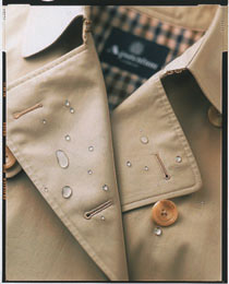 Aquascutum at Mainline Menswear