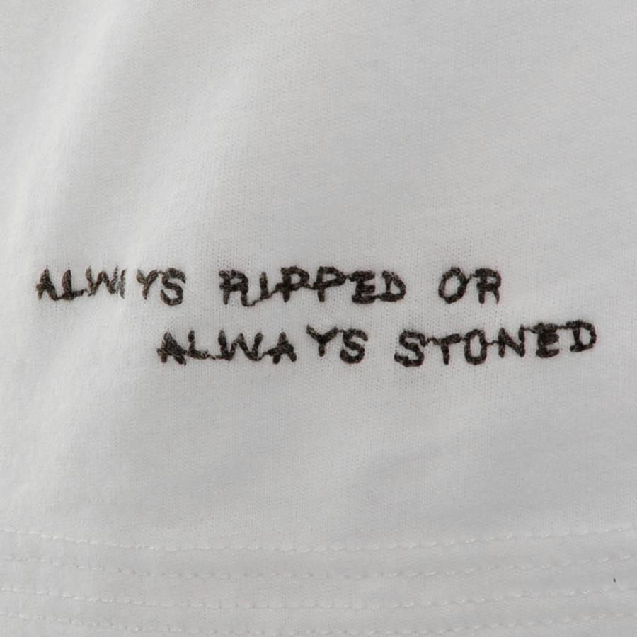 True Religion Always Ripped (Distressed) or Always Stoned (Stonewashed)