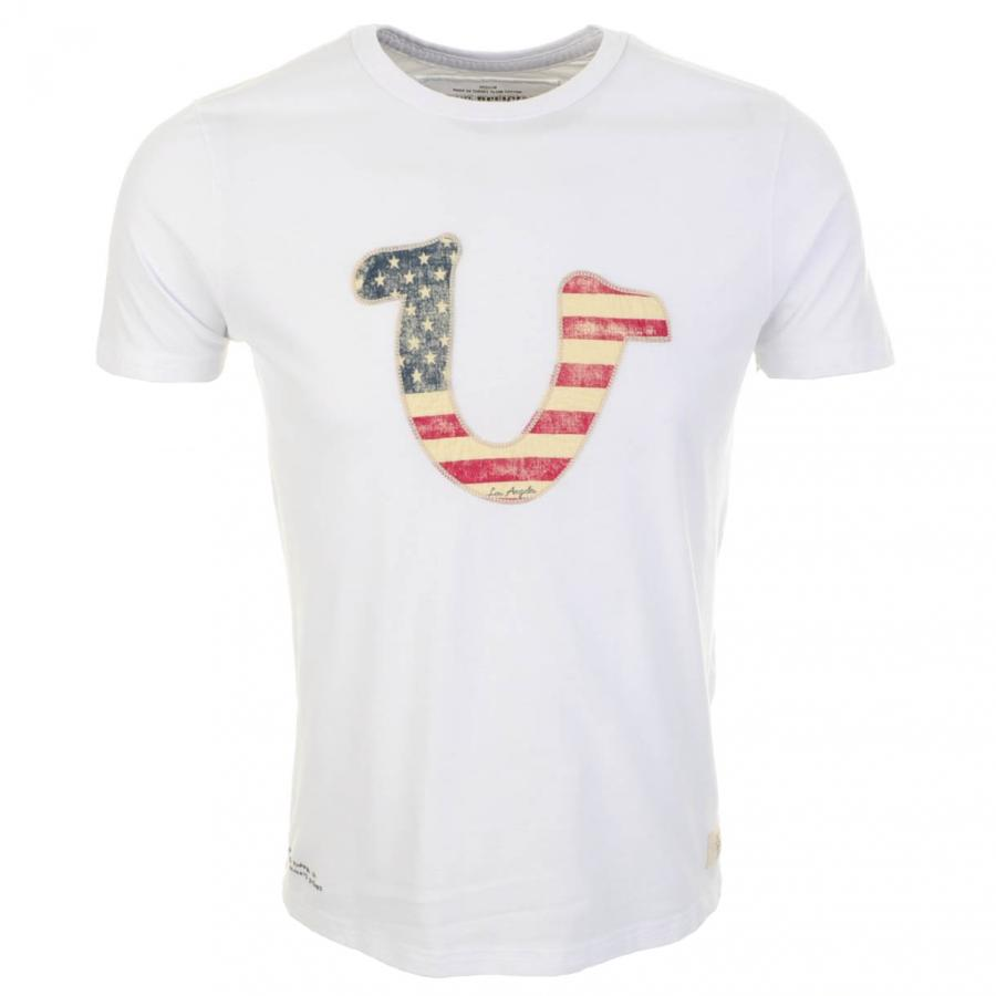 True Religion T Shirts at Mainline Menswear