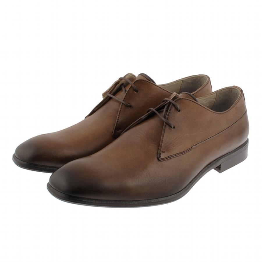 Oliver Sweeney Reydon Shoes in Tan