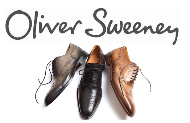 Oliver Sweeney Brogues and Shoes at Mainline Menswear
