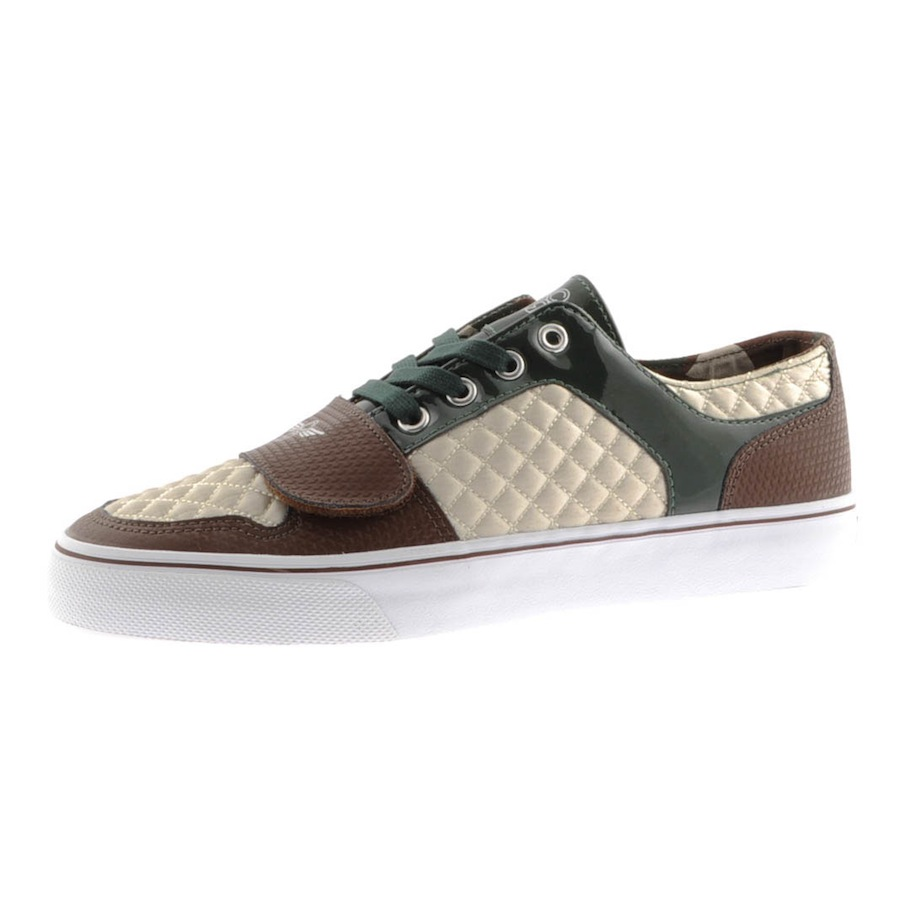 Creative Recreation Cesario Lo XVI Trainers Brown ...