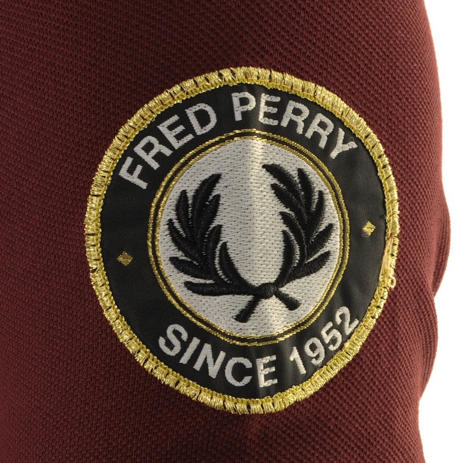 Fred Perry x Twisted Wheel at Mainline Menswear