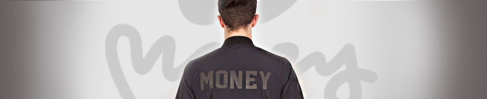 Money Clothing at Mainline Menswear