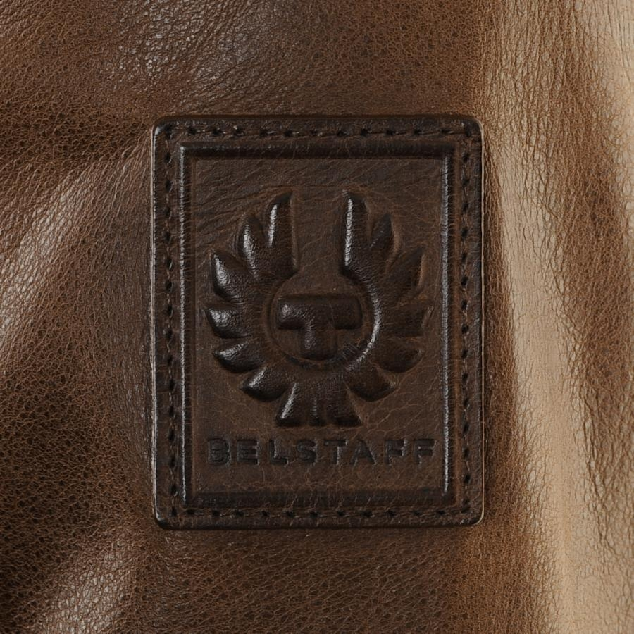 Combining Style And Durability The Belstaff Warrington