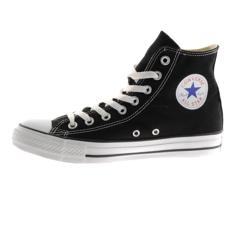 Convers'All Star Hi shoes