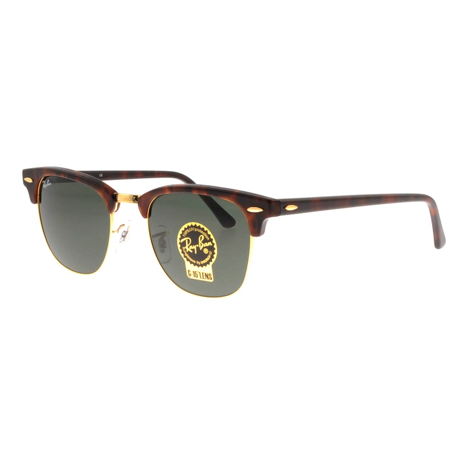 Tortoise Shell Ray Ban Wayfarers - Ficts