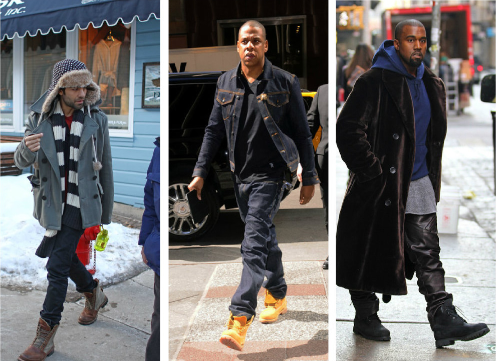 timberland boots celebrities wwwimgkidcom the image