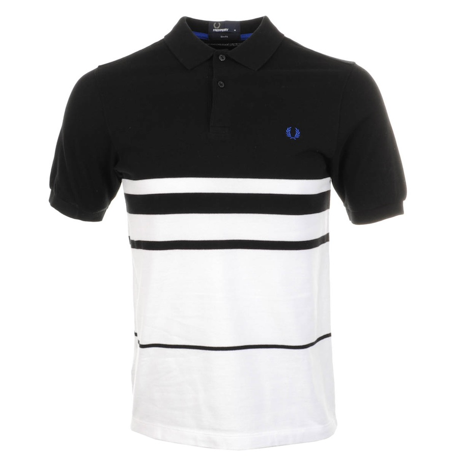 fred perry 45 at Mainline Menswear
