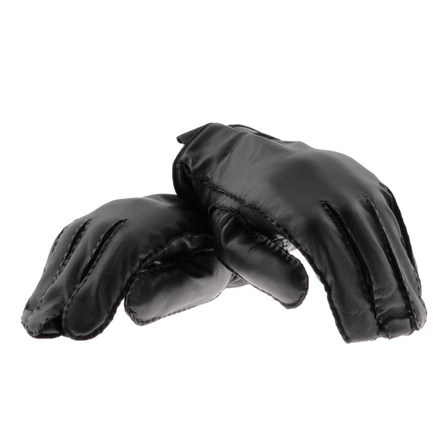 Driving gloves hugo boss - Leather Gloves At Mainline Menswear