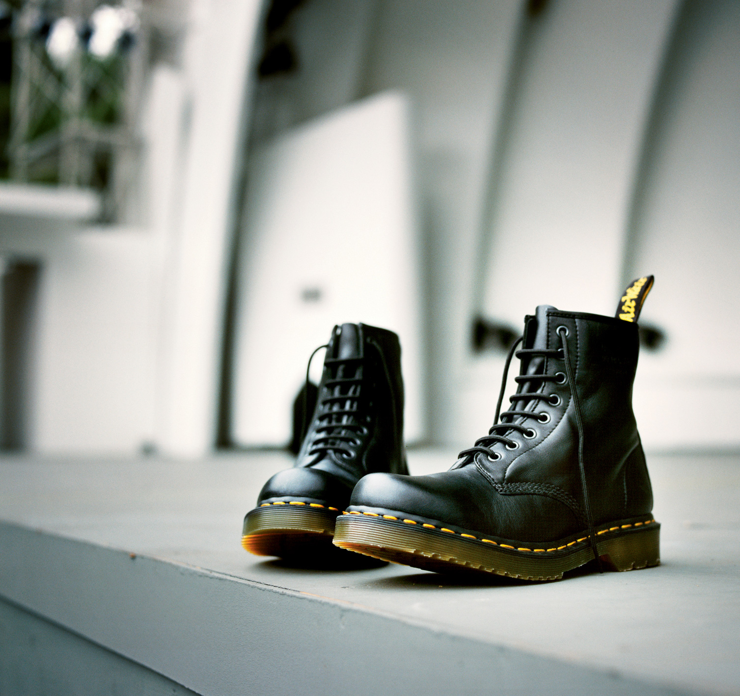 dr martens at Mainline Menswear