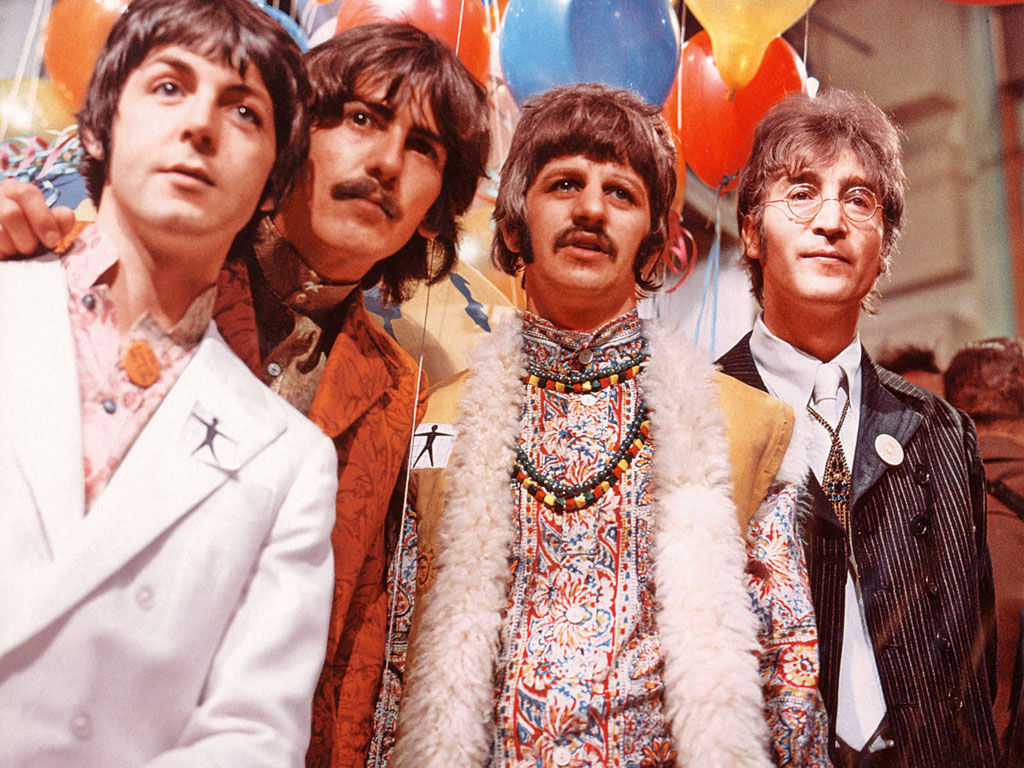 beatles influence on fashion I am convinced that the beatles led millions of impressionable boomers their  influence went far beyond music note the smaller picture of the beatles on the  left.
