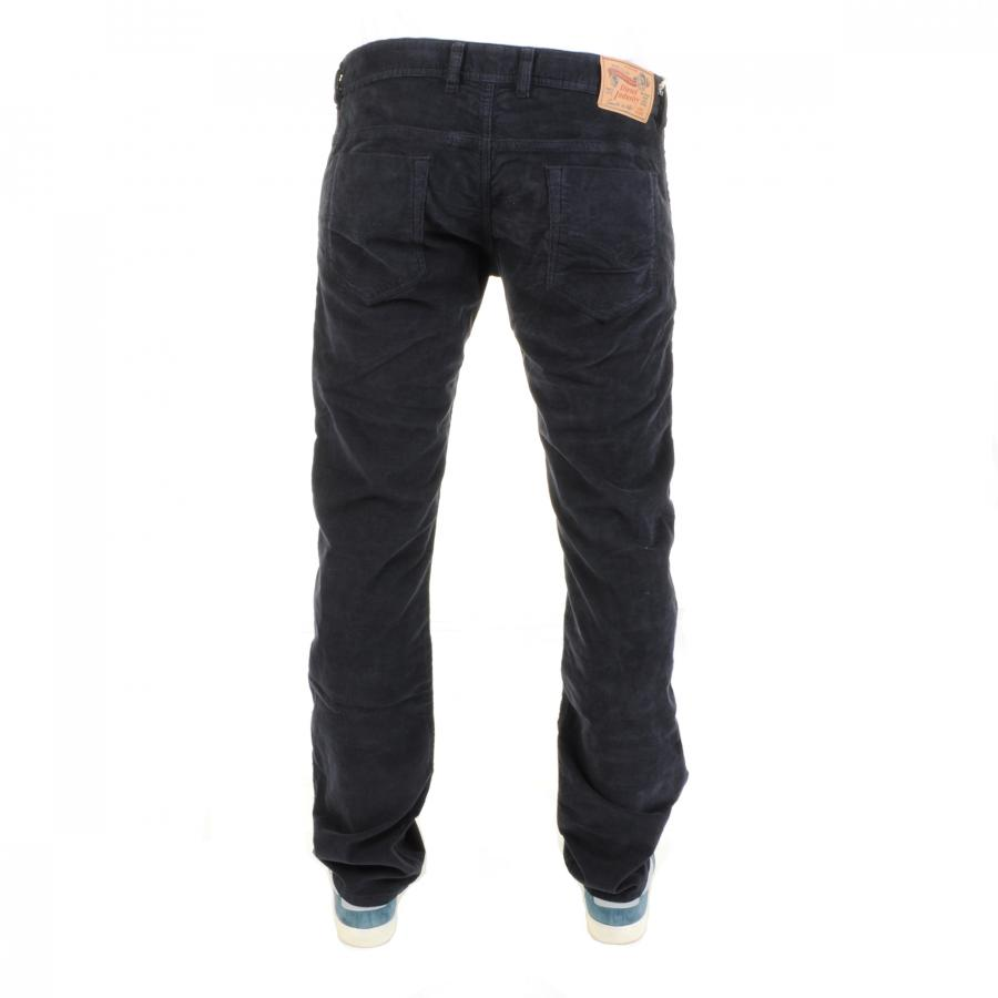 Diesel Safado straight fit cord jeans