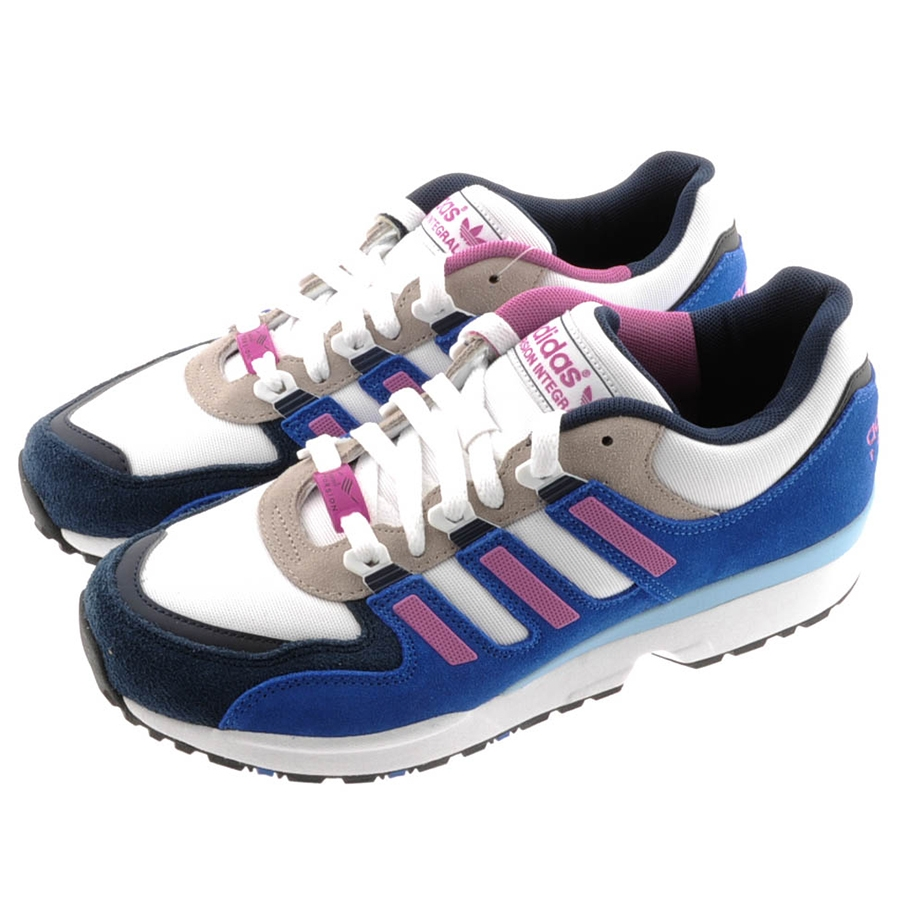 adidas torsion system technology