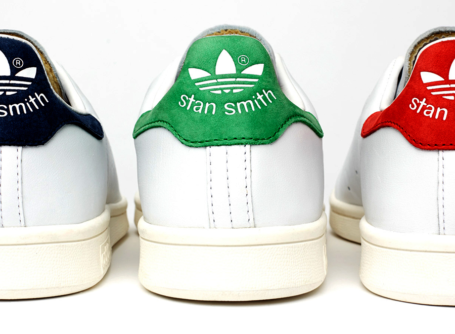 the story behind adidas stan smith. Black Bedroom Furniture Sets. Home Design Ideas
