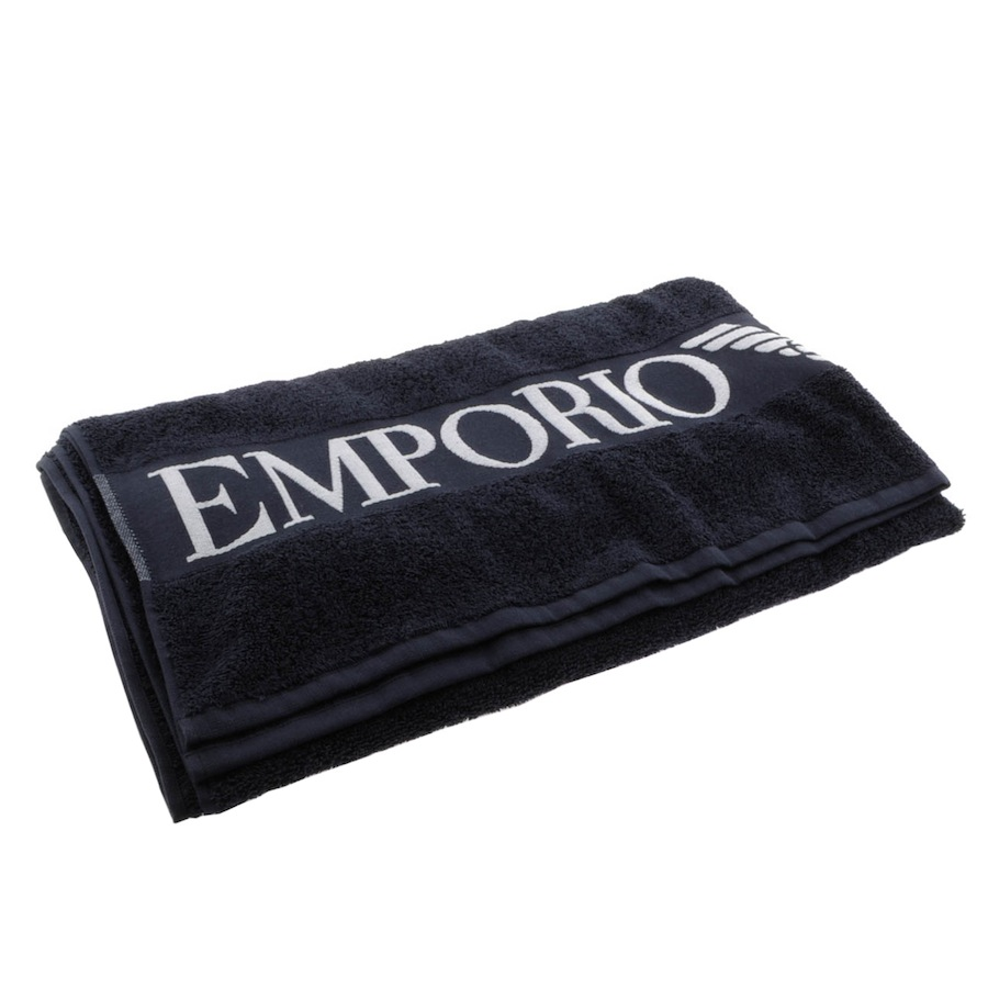 Armani Towels Online: The Science Behind- Hugo Boss UV Protect