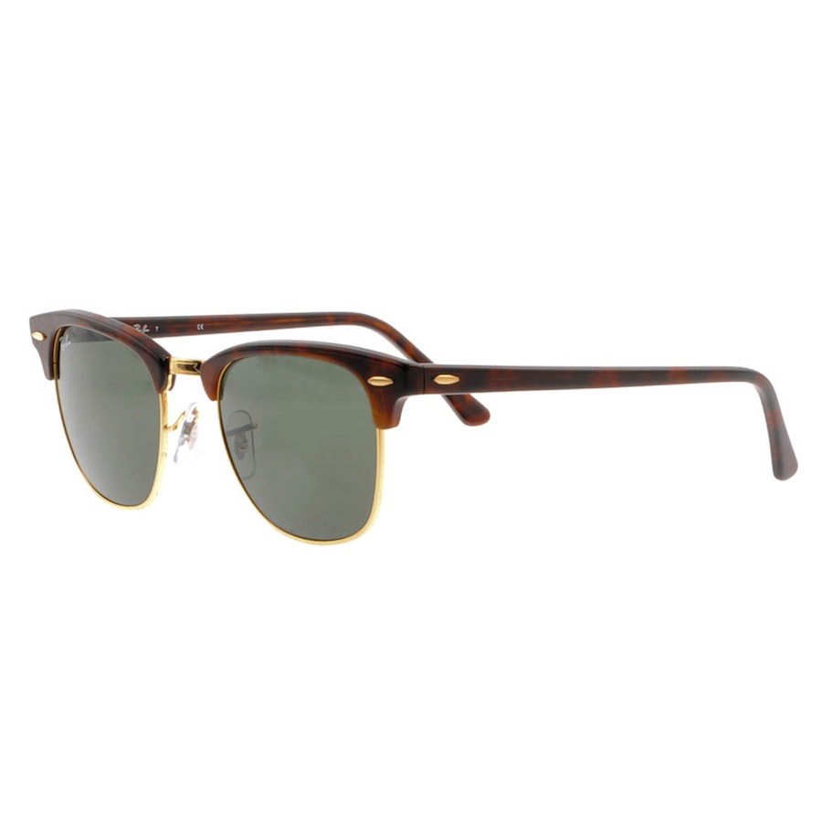 Ray Ban Tortoise Shelled
