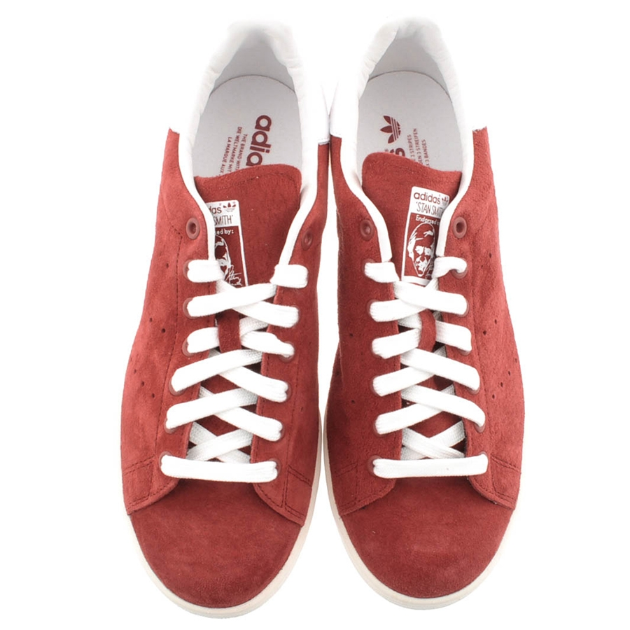Suede Stan Smith 3