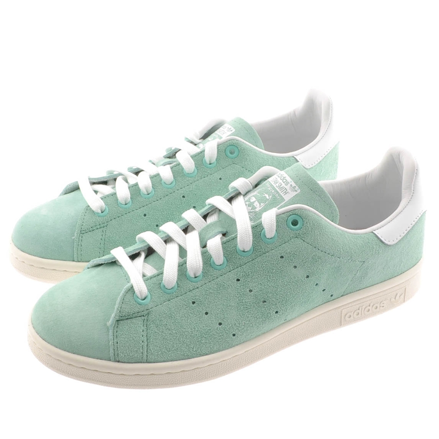 Suede Stan smith 2