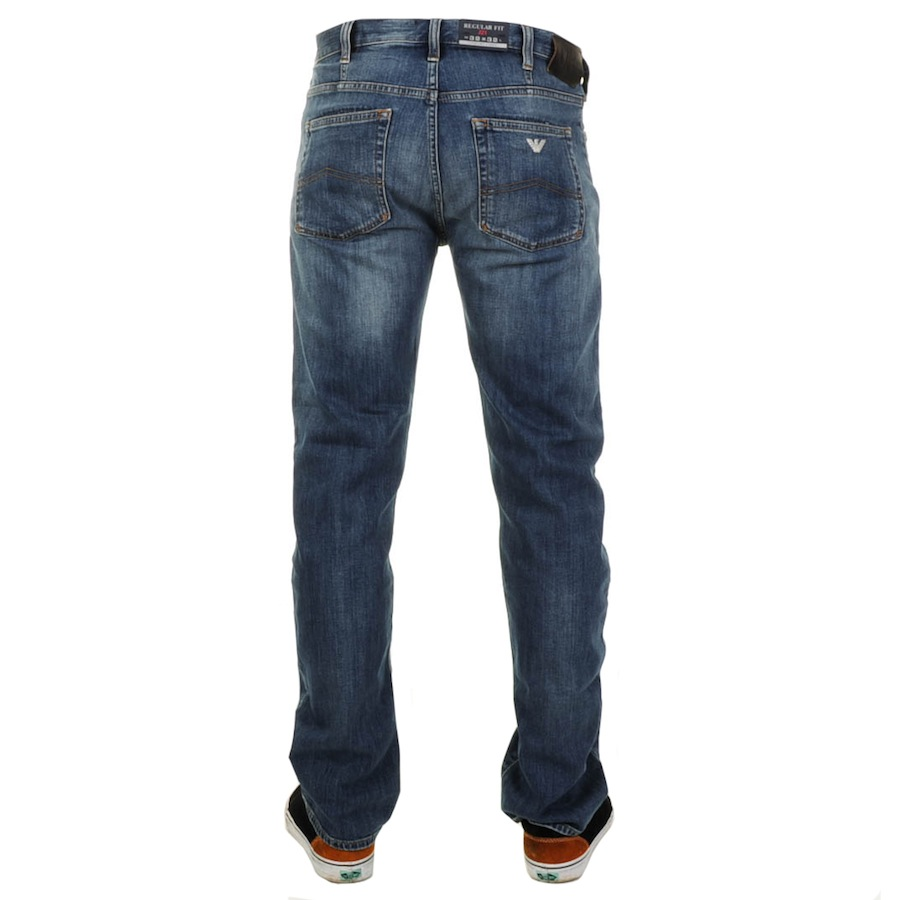 Casual Fashion- J08, J20, J10– The jeans in this category are those which  might be most typically associated with the brand for their range of washes  and ...
