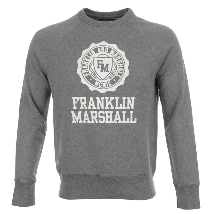Franklin Marshall Sweater