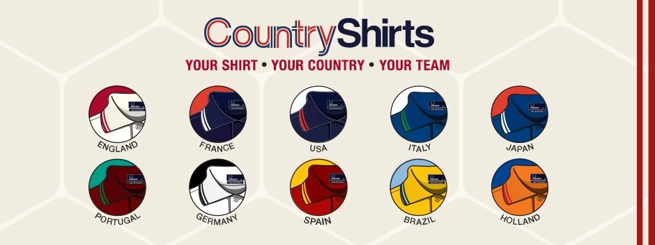 Fred Perry Country Tees