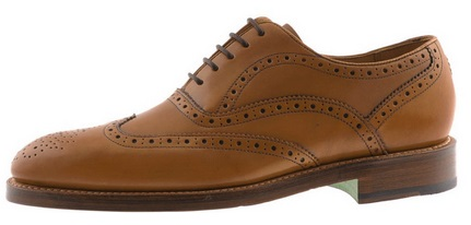 Oliver Sweeney Brogues
