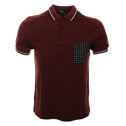 Fred Perry Drakes