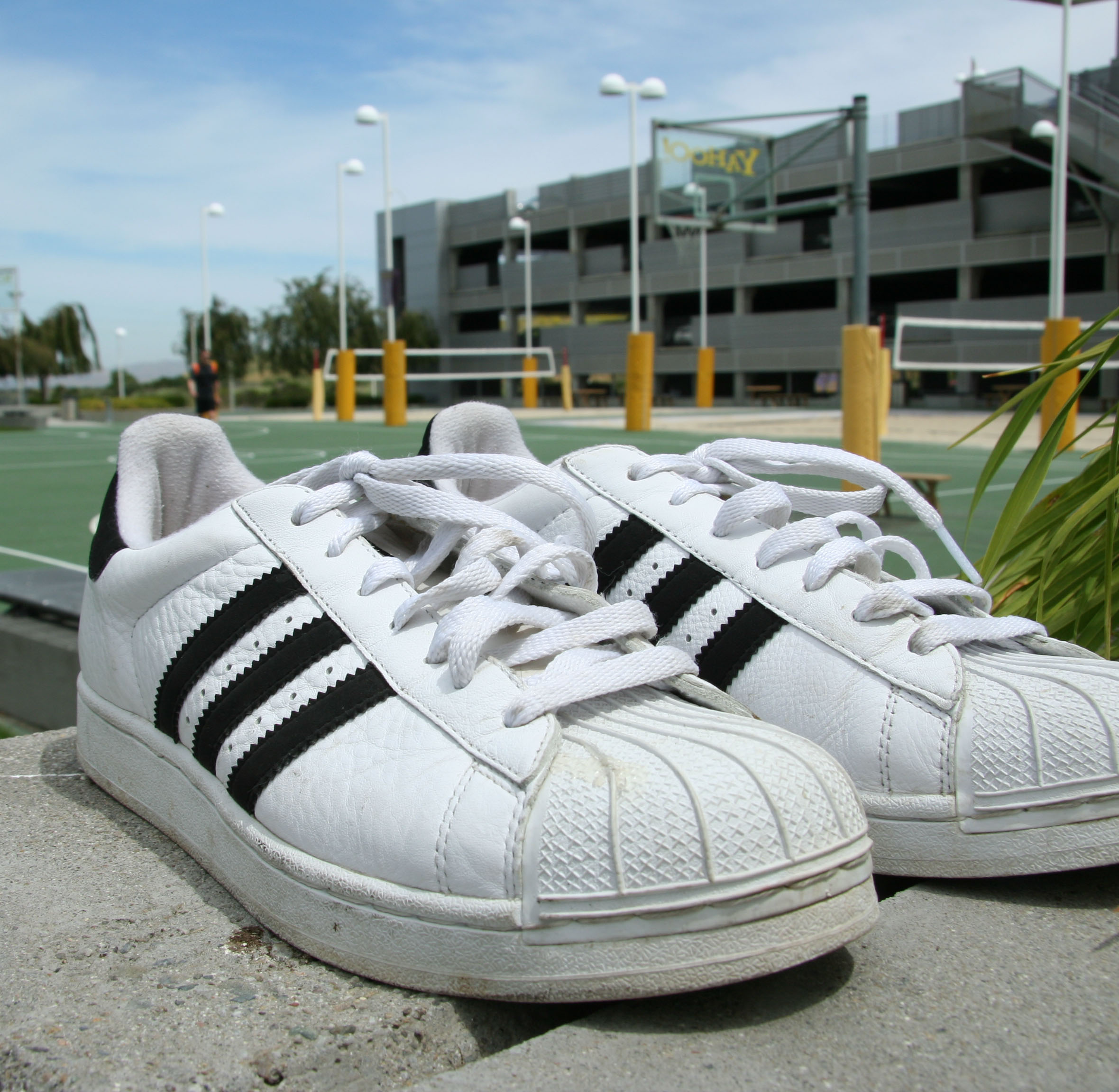the latest c277b 09dbe The Story Behind  Adidas Superstar