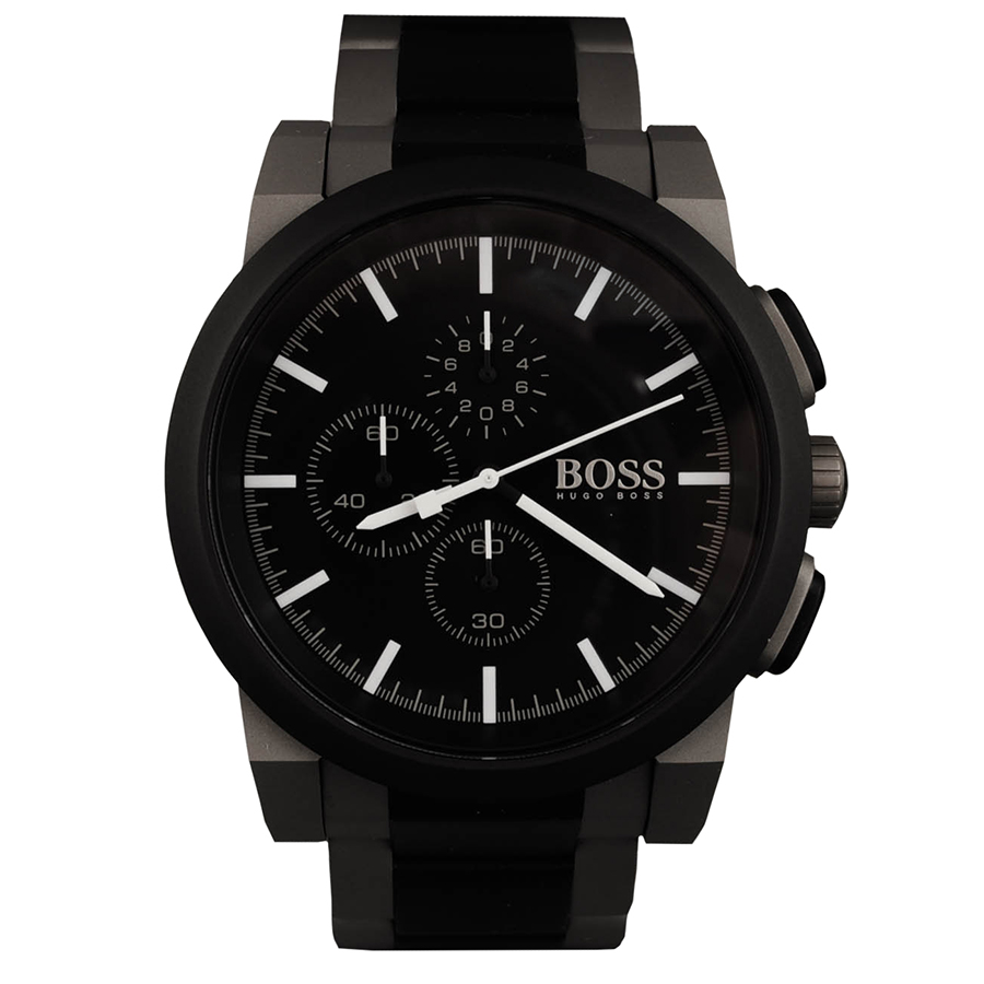 Hugo Boss Black Watches: New