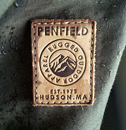 Penfield badge