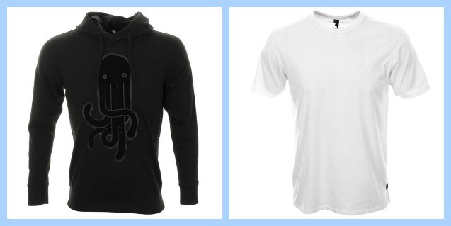 Raw for the oceans hoodie and t shirt