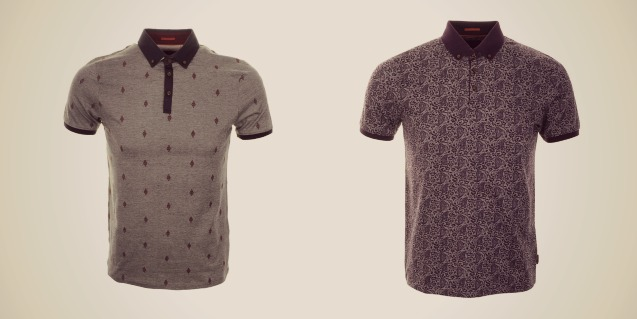Ted Baker Polo's