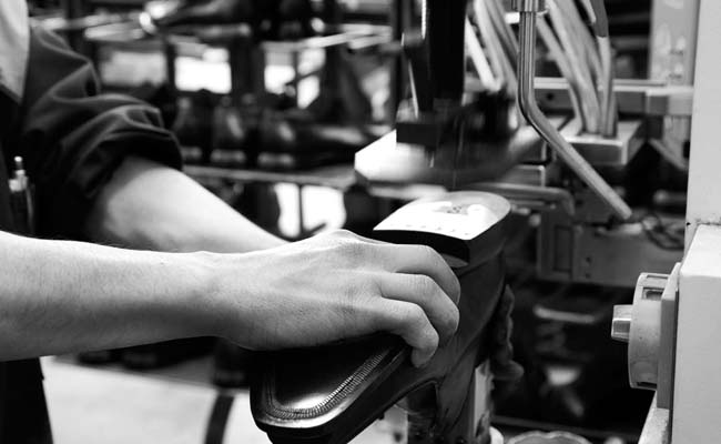 Oliver Sweeney Manufacturing