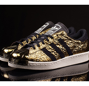 33ee85b883dd adidas Superstars took the world of fashion by storm in the 80s and they ve  appealed to collectors and footwear aficionados for many years since too.