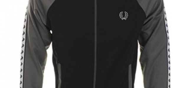 Fred Perry SA blue top