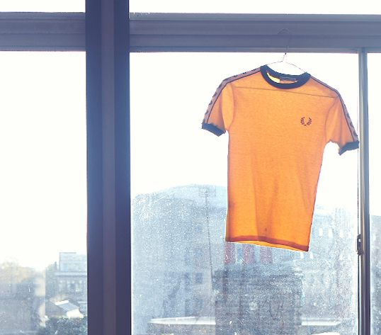 fred perry sports authentic