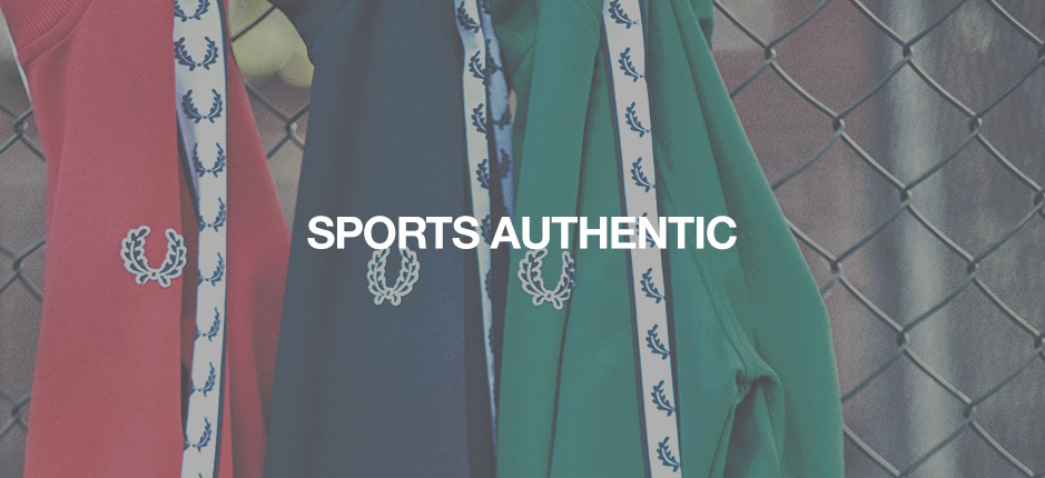 sports authentic