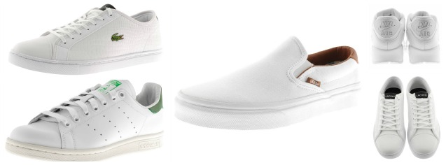 lacoste shoes cleaning machine